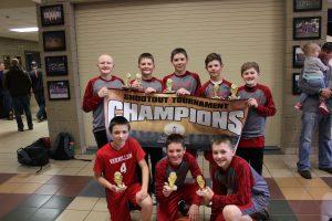 7th Grade Champions - Vermillion